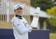 The Day - Golf Notes: LPGA Player of the Year on Ko and Nelly Korda