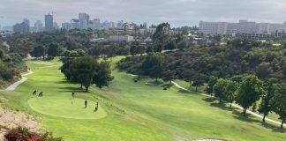 Golf professional creates testimony on the historic Balboa Park Course in San Diego