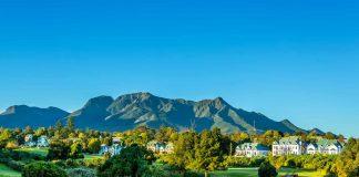 Fancourt Montagu Golf Course: Golfing in Nirvana