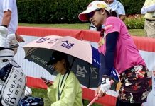 LPGA putting and chipping practice routines not just for the professionals