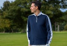 J Lindeberg RY Mid Layer review