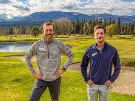 Local golf professionals receive PGA of BC Awards
