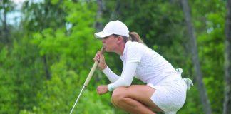 Metraux, Danielson Under 10 Earning LPGA Tour Tickets |  News, sports, jobs