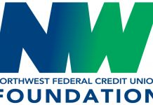 The Northwest Federal Credit Union Foundation's Driven Golf Tournament initiative raises over $ 136,000 for the scholarship program