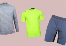 5 cool workout clothing items that can also be used as stylish golf clothing
