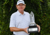 Paul Claxton wins Senior PGA Professional Championship on first playoff hole in 2021
