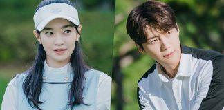 "Shin Min Ah and Kim Seon Ho enjoy a sporty date in ""hometown Cha-Cha-Cha"""