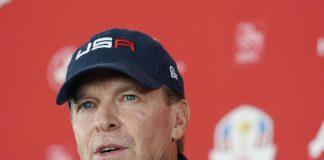 Ryder Cup 2021: Uniform photos for USA and international golf teams    Bleacher Report