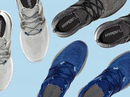 Give me this: Footjoy Hyperflex golf shoes