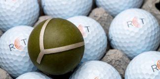 Titleist Introduces Radar Detection Technology for Pro V1 Golf Balls