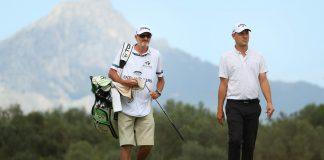 Winner's bag: Jeff Winther - Mallorca Golf Open
