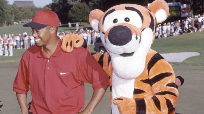 We're celebrating 50 years of Walt Disney World Golf