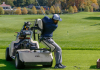 PGA HOPE National Golf & Wellness Week takes place October 14-18 at the Congressional Country Club